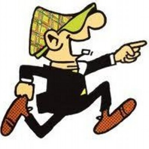 Andy Capp Daily Comic