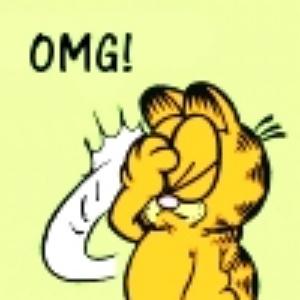 Garfield Daily Comic