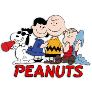 Peanuts Daily Comic